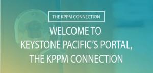 KPPM Connection Logo